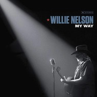 WILLIE NELSON - MY WAY (Vinyl LP).