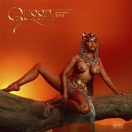 NICKI MINAJ - QUEEN (CD).