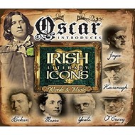 OSCAR INTRODUCES IRISH LITERARY ICONS (CD)...