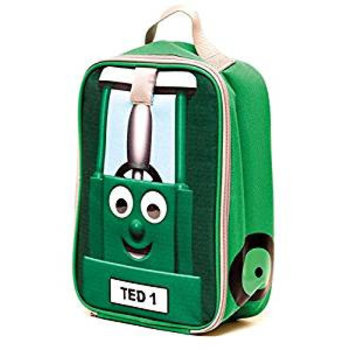 TRACTOR TED -  BAG