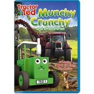 TRACTOR TED - MUNCHY CRUNCHY (DVD)...