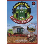 TRACTOR TED - ALL ABOUT HARVESTERS (DVD)...