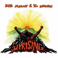 BOB MARLEY & THE WAILERS - UPRISING (CD)...