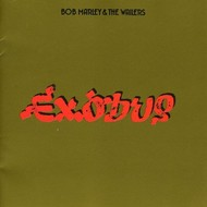 BOB MARLEY & THE WAILERS - EXODUS (CD)...