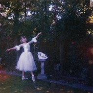 WOLF ALICE - VISIONS OF A LIFE (CD)