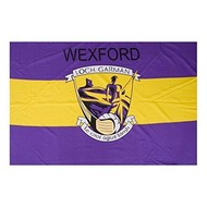 WEXFORD - GAA FLAG