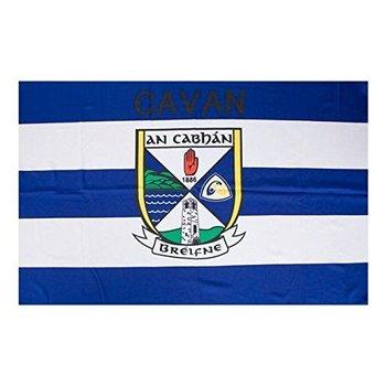 CAVAN - GAA FLAG