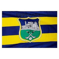 TIPPERARY - GAA FLAG