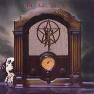 RUSH - THE SPIRIT OF RADIO GREATEST HITS 1974 TO 1987 (CD)...