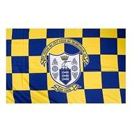 CLARE - GAA FLAG