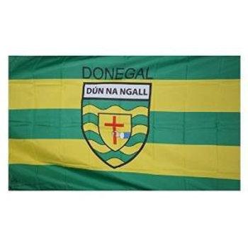 DONEGAL - GAA FLAG