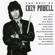 COZY POWELL - THE BEST OF COZY POWELL (CD)...
