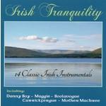 TONY MAHER - IRISH TRANQUILITY (CD)...
