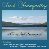 IRISH TRANQUILITY (CD)...