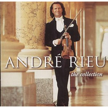 ANDRÉ RIEU - THE COLLECTION (CD)