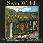 SEAN WALSH - IRISH FAVOURITES (CD)...
