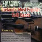 IRELAND'S MOST POPULAR CEILI BANDS (CD)...