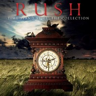 RUSH - TIME STAND STILL: THE COLLECTION (CD)...