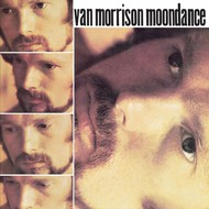 VAN MORRISON - MOONDANCE (CD)...
