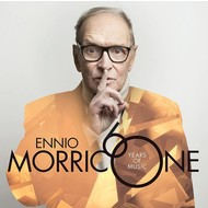 ENNIO MORRICONE - MORRICONE 60, 60 YEARS OF MUSIC (CD)...