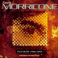 ENNIO MORRICONE - FILM MUSIC 1966-1987 (2CD Set).  )