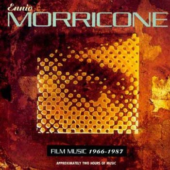 ENNIO MORRICONE - FILM MUSIC 1966-1987 (2CD Set)