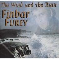FINBAR FUREY - THE WIND AND THE RAIN (CD)...