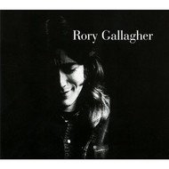 RORY GALLAGHER - RORY GALLAGHER (CD)...