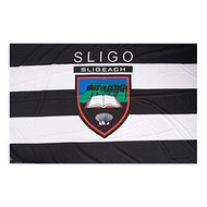 SLIGO - GAA FLAG