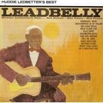 LEADBELLY - HUDDIE LEDBETTER'S BEST (CD)...