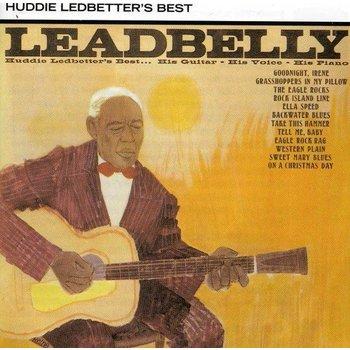 LEADBELLY - HUDDIE LEDBETTER'S BEST (CD)