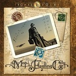 THOMAS DOLBY - A MAP OF THE FLOATING CITY (CD)...