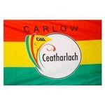 CARLOW - GAA FLAG...