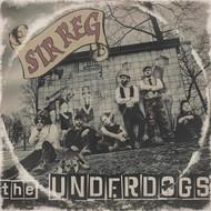 SIR REG - THE UNDERDOGS (CD).. )