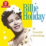 BILLIE HOLIDAY - 60 ESSENTIAL RECORDINGS (CD)...