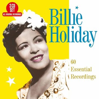 BILLIE HOLIDAY - 60 ESSENTIAL RECORDINGS (CD)