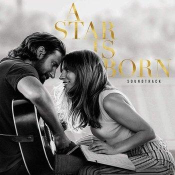 LADY GAGA & BRADLEY COOPER - A STAR IS BORN (CD)