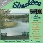 SHASKEEN - 25TH SILVER JUBILEE COLLECTION (CD)...