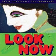 ELVIS COSTELLO AND THE IMPOSTERS - LOOK NOW (CD)...
