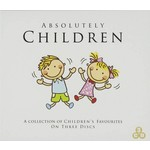 ABSOLUTELY CHILDREN (3 CD Set)...