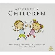 ABSOLUTELY CHILDREN (3 CD Set)...
