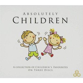 ABSOLUTELY CHILDREN (3 CD Set)