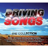 DRIVING SONGS THE COLLECTION - VARIOUS