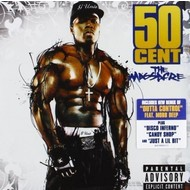 50 CENT - THE MASSACRE (CD)...