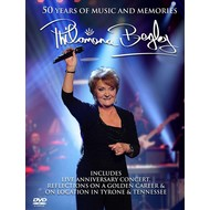 PHILOMENA BEGLEY - 50 YEARS OF MUSIC AND MEMORIES (DVD)...