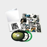 THE BEATLES - WHITE ALBUM (3 CD Set).