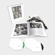 THE BEATLES - WHITE ALBUM (6 CD & 1 Blu Ray).