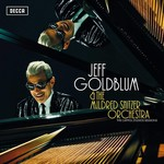 JEFF GOLDBLUM AND THE MILDRED SNITZER ORCHESTRA - THE CAPITOL STUDIO SESSIONS (Vinyl LP).
