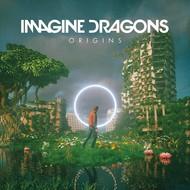 IMAGINE DRAGONS - ORIGINS Deluxe Edition (CD).