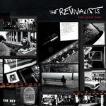 THE REVIVALISTS - TAKE GOOD CARE (CD).